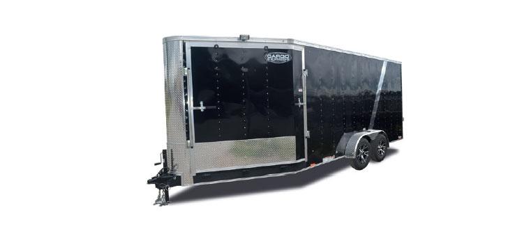 Cargo Express CSSKA7.0X23TE2FE