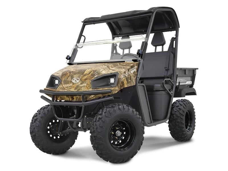 American LandMaster Landstar 455 EFI Camo 2WD