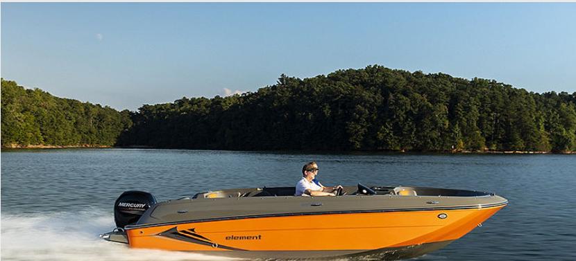 Bayliner Boats Element E21