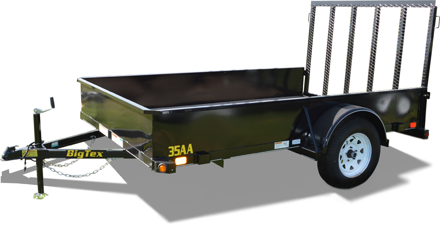 Big Tex Trailers 30AA-10