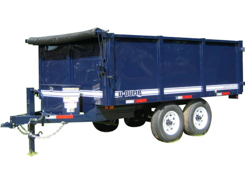 U-Dump Pro Series 881212DO