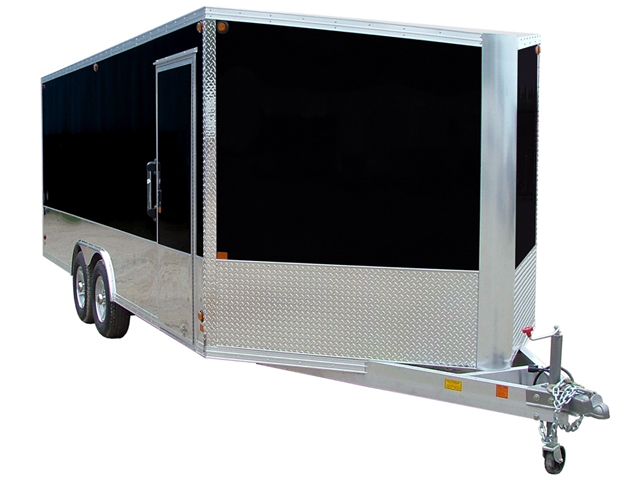 Cargo Pro C8.5x18CH