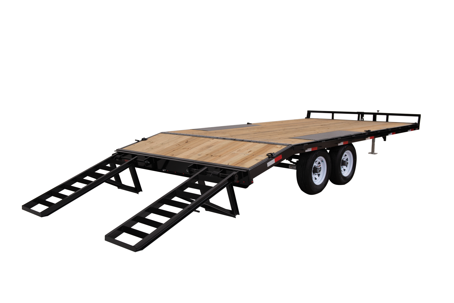 2021 Sure-Trac 8.5 x 17+3 Low Profile Beavertail Deckov