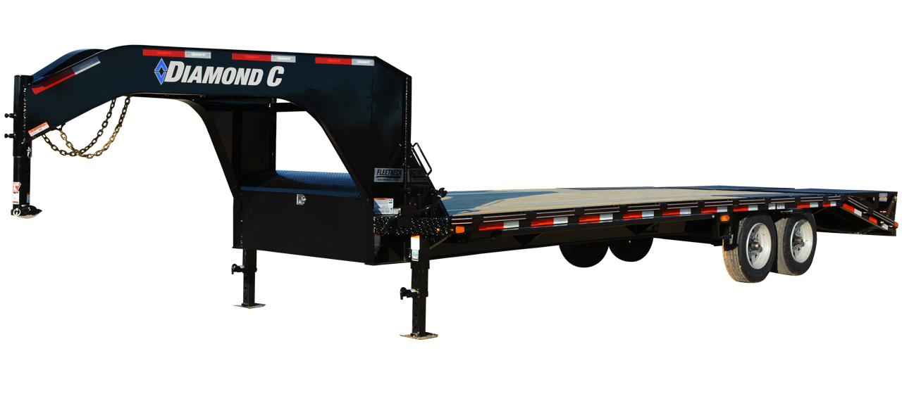 Diamond C Trailers FMAX208