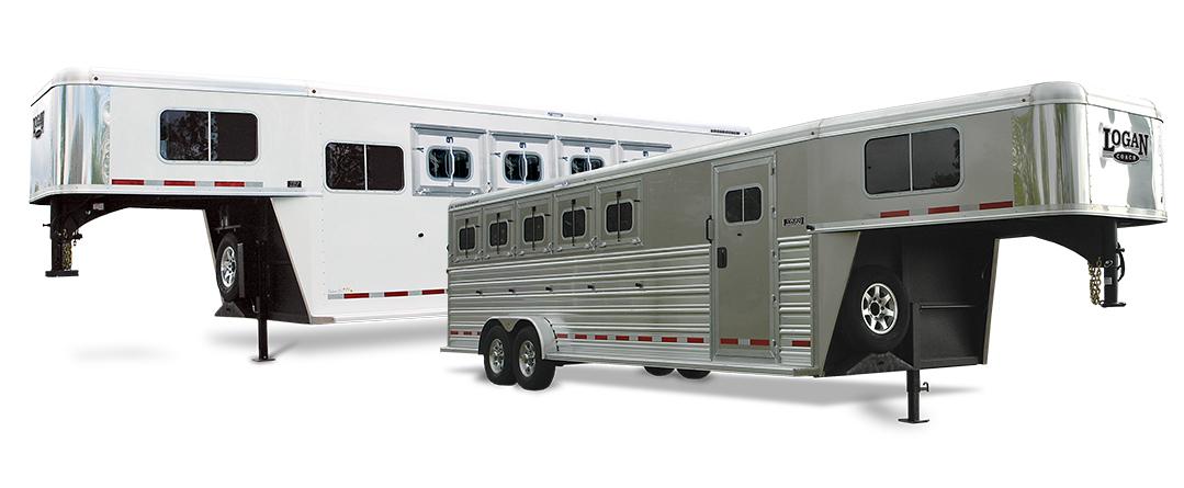 Logan Coach XT & XTR 6-Horse GN