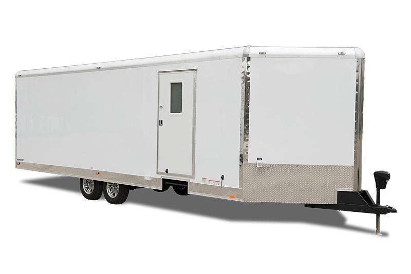 Cargo Mate SB8524TA2