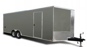 Cargo Express CSABC8.5X24TE2FF
