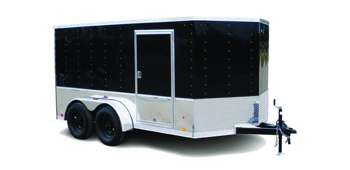 Cargo Express CSMBA7.0X16TE2FE
