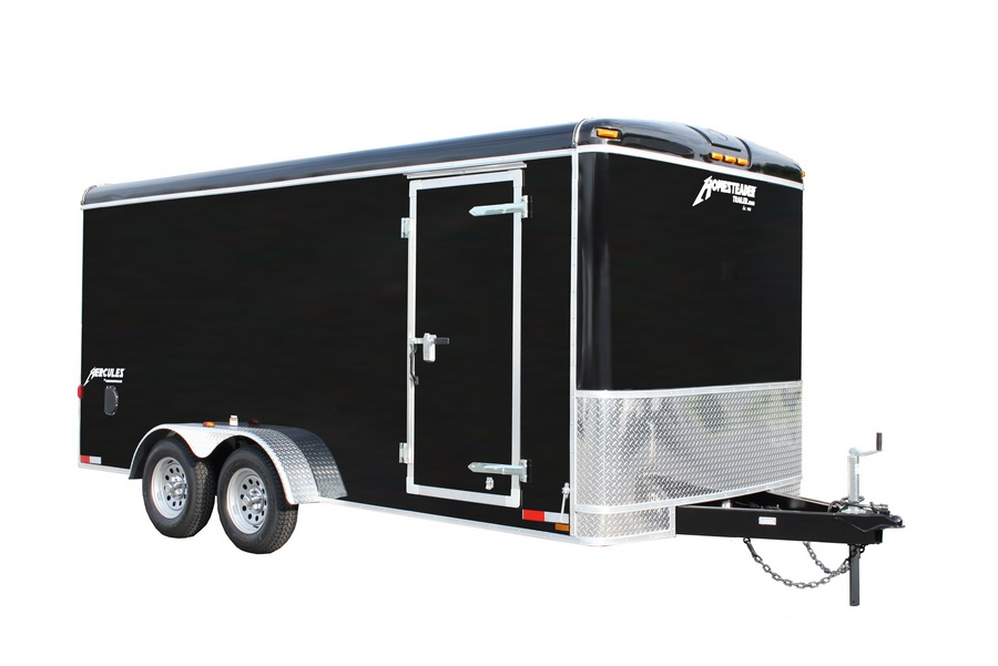 Homesteader Trailers 714HT