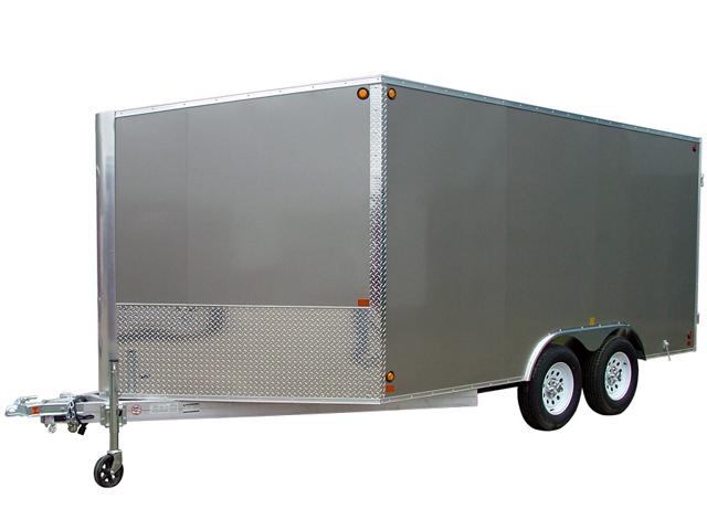 Cargo Pro C8.5x14