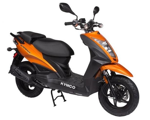 Kymco Super 8 50X