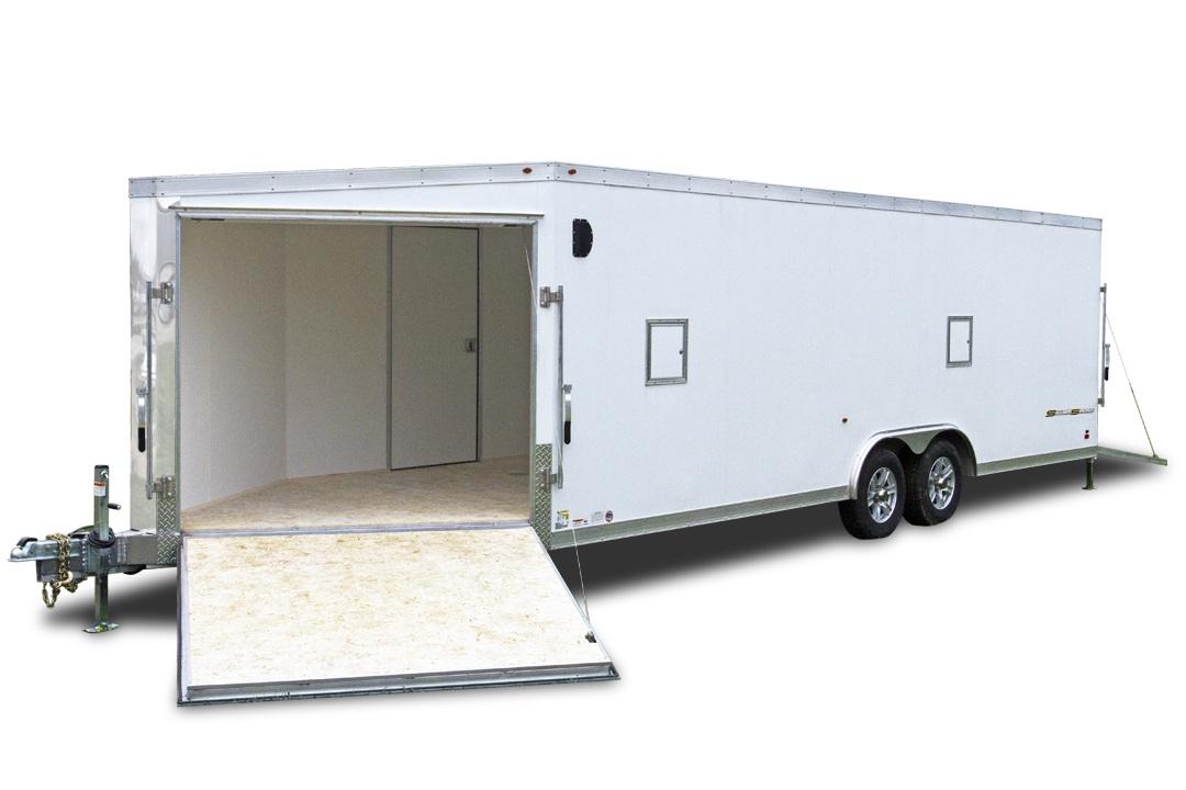 Wells Cargo WASA85X2222