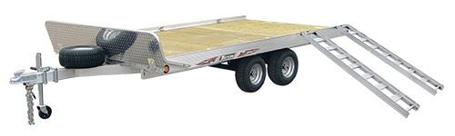 Triton Trailers ATV128-2-TR