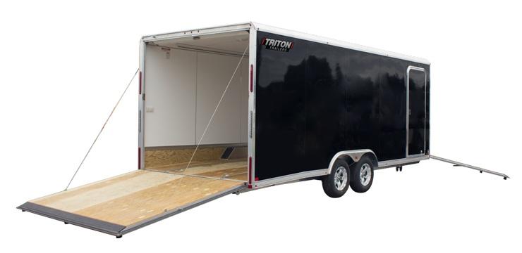 Triton Trailers LB-20