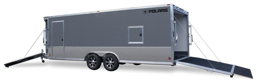 Polaris Trailers PC8x14-IF