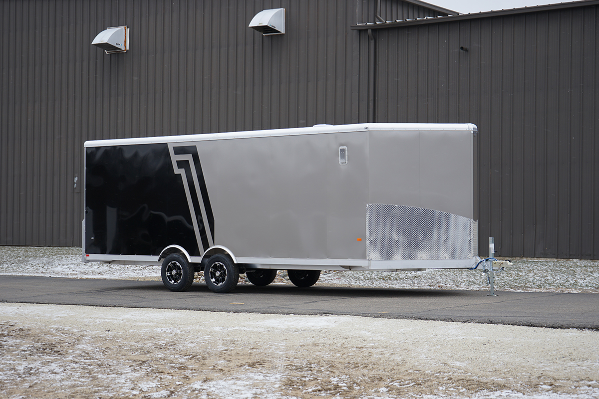 NEO Trailers NMS2085TR