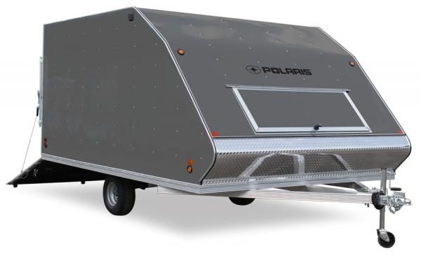 Polaris Trailers PFS101x12-X