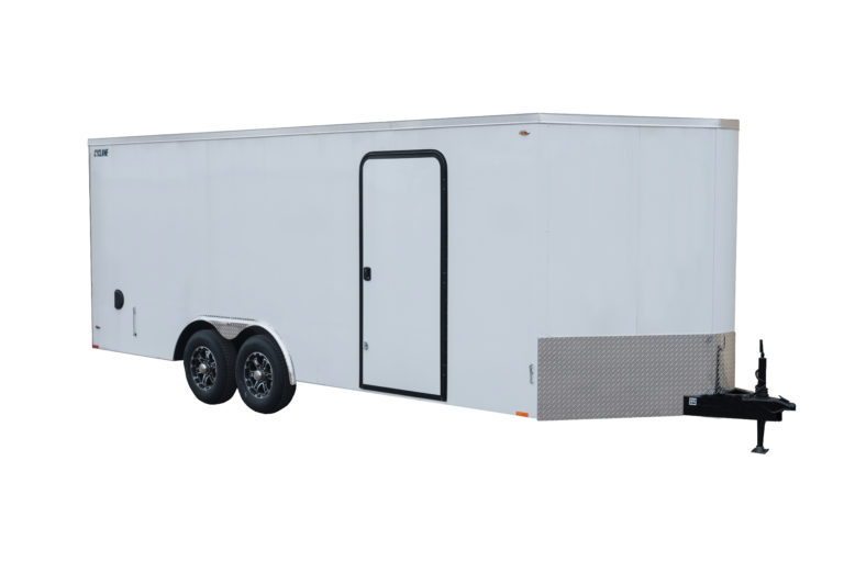 Legend Trailers 8.5X18STVTA35