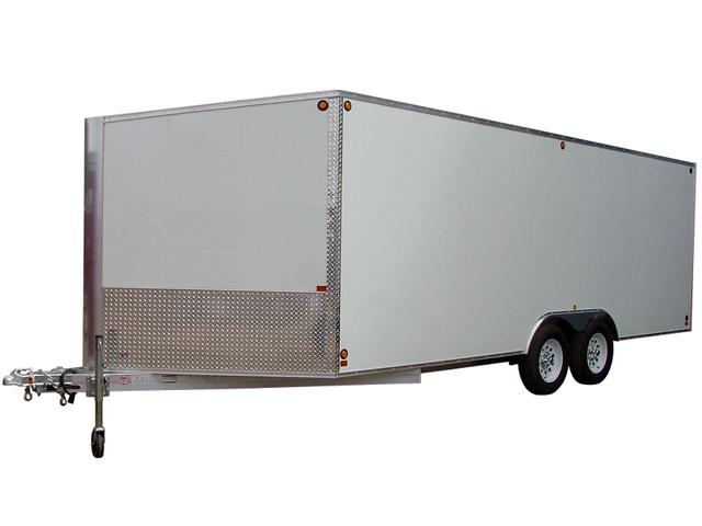 Cargo Pro C8.5x20