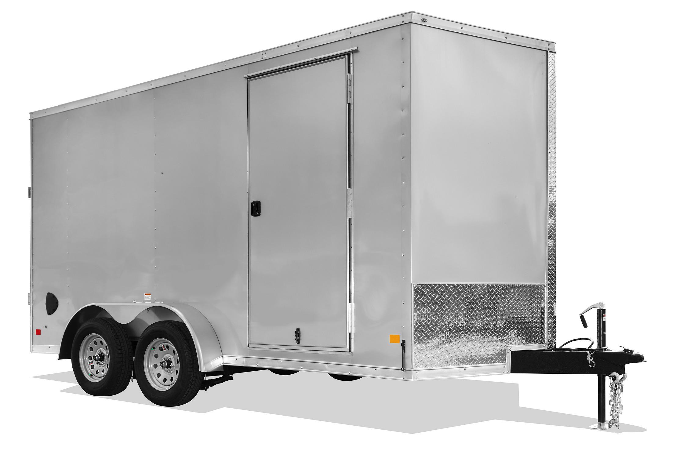 Darkhorse Cargo 7'X10' DHW 2500