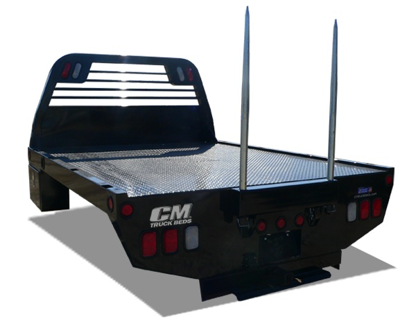 CM Truck Beds BL Hay Bed