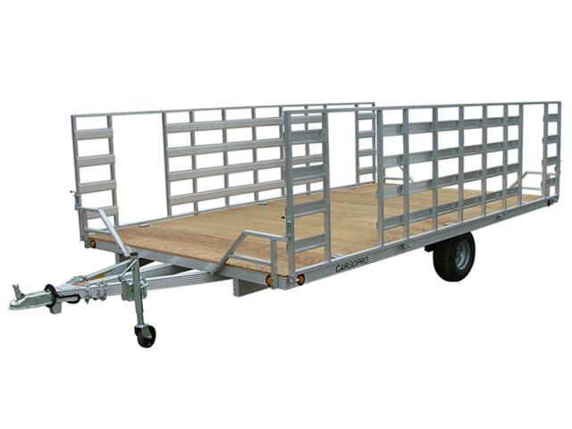 Cargo Pro A8x14