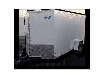 Haulmark TH6X12DS2