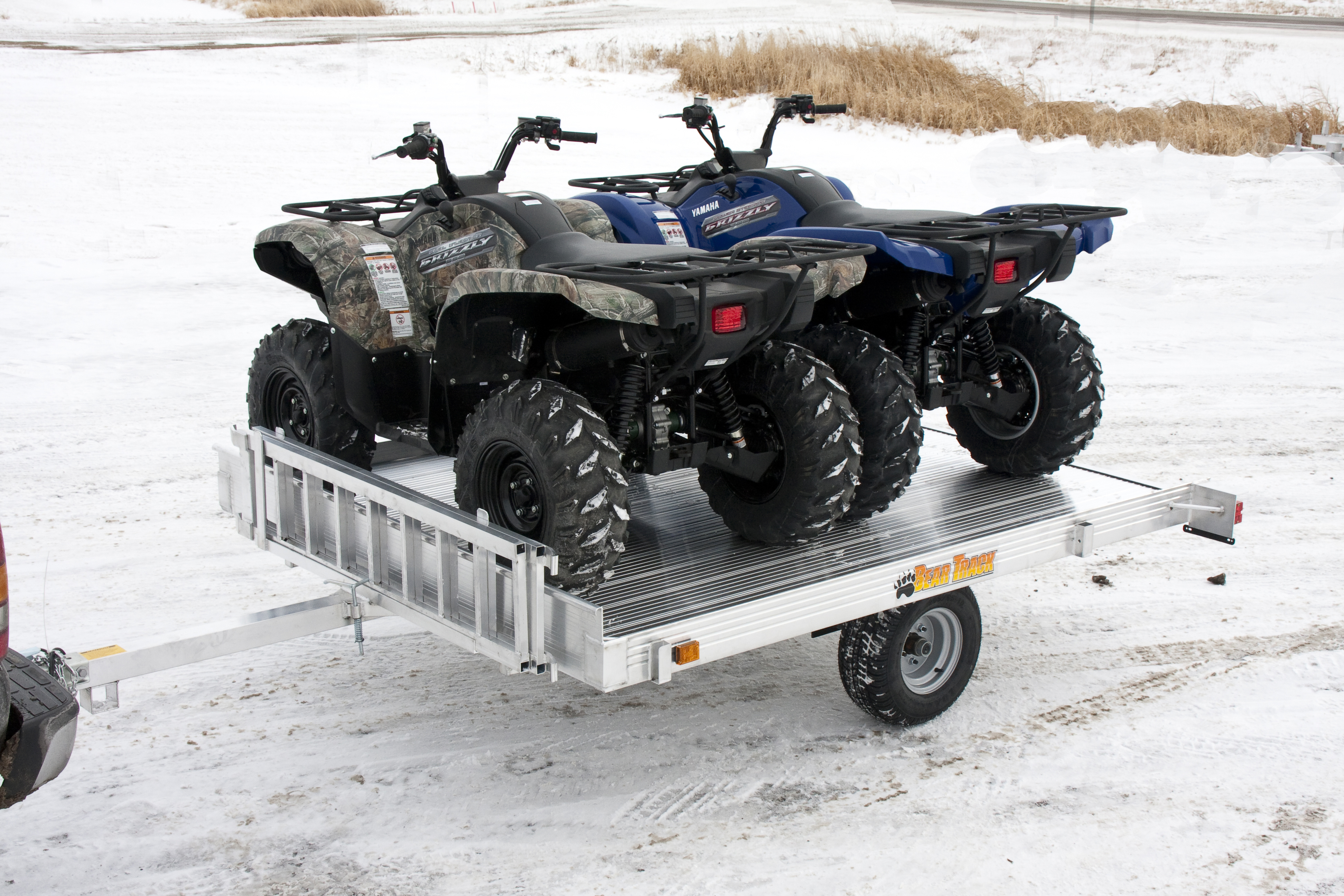 Bear Track BTX82144S