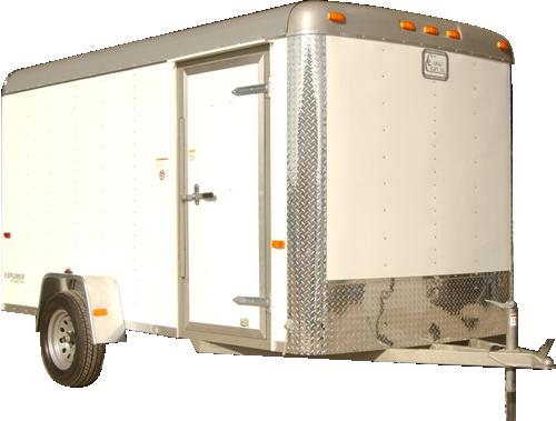Cargo Craft XP6121