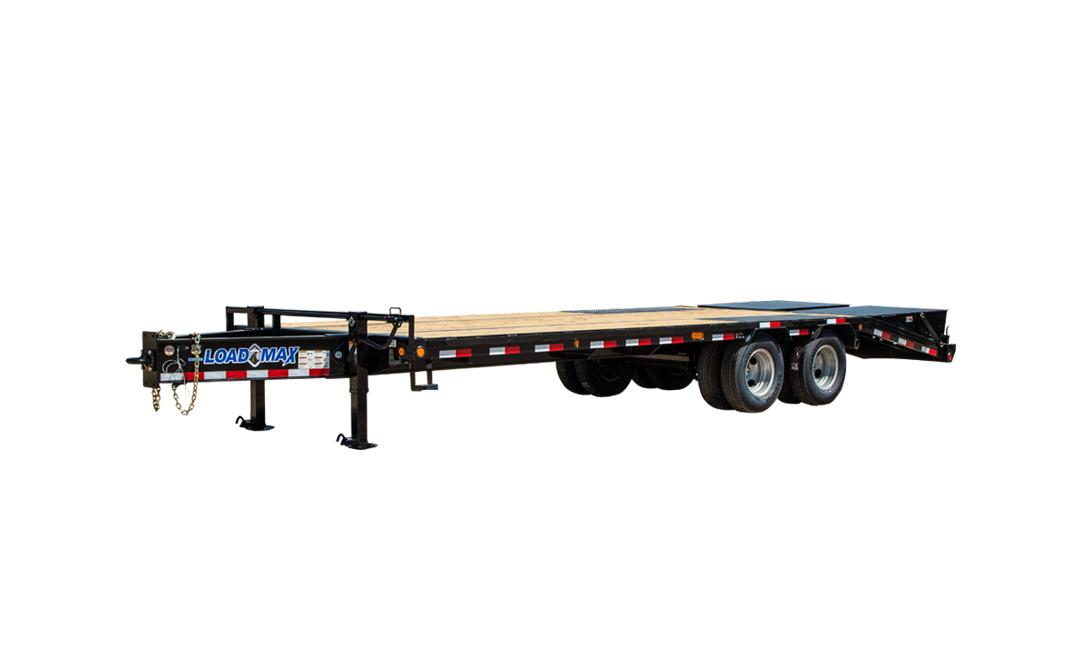 Load Trail PP24 - Pintle Hook Low-Pro 102 x 20