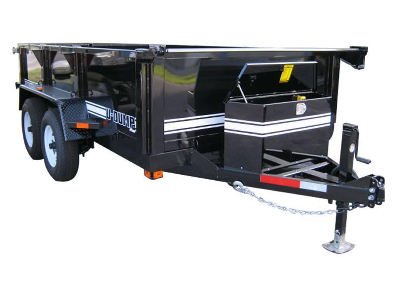 U-Dump Pro Series 831210LP