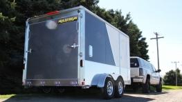 Aluma AE712TA Sport