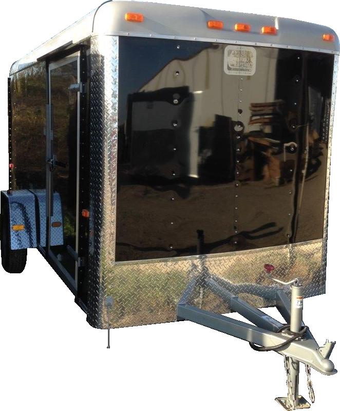 Cargo Craft XP581