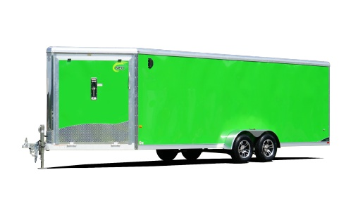 NEO Trailers NAS187TR