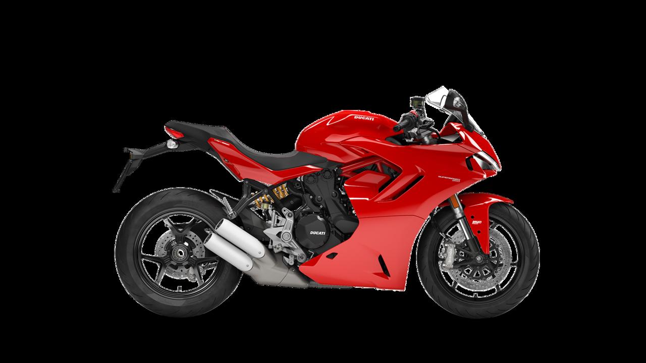 Ducati Super Sport 950