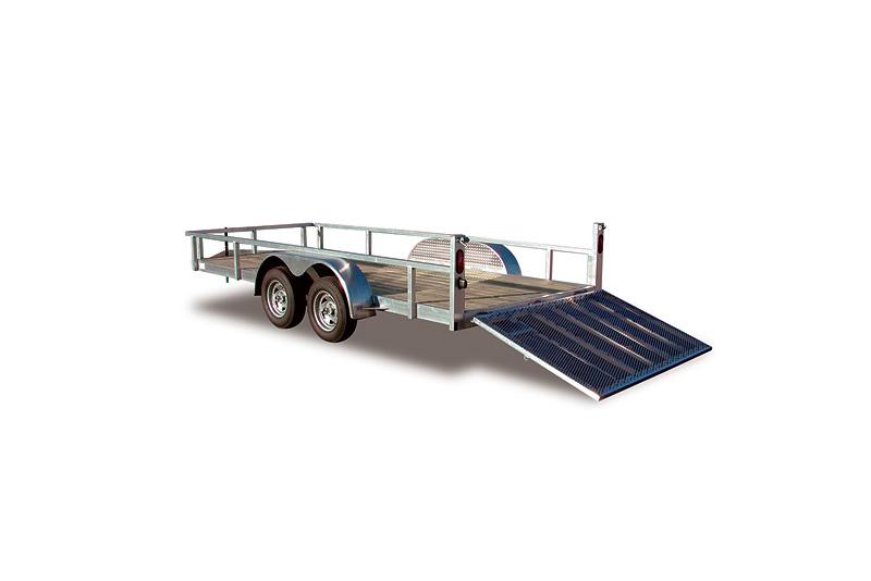 Cargo Mate CCOA6520TA2
