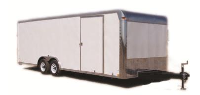 Cargo Express CSRGA8.5X30TE3FB