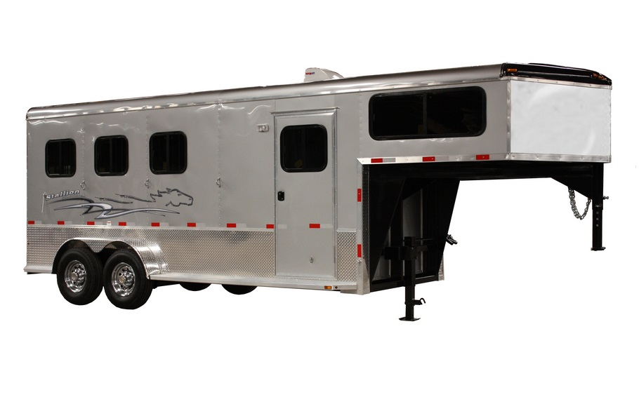Homesteader Trailers 316SG