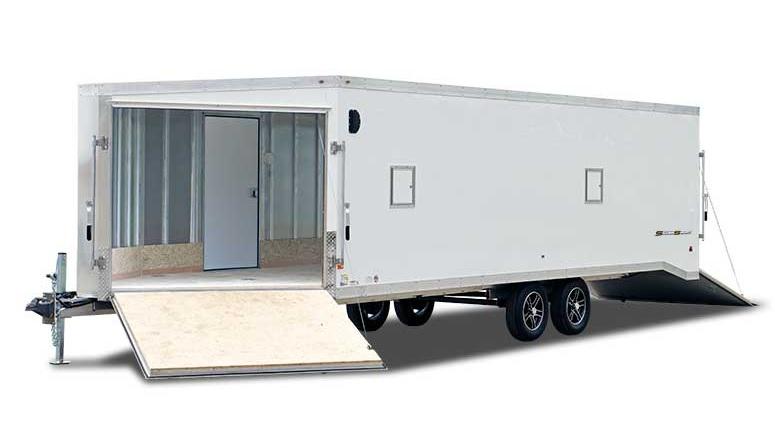 Wells Cargo WAS85X2022