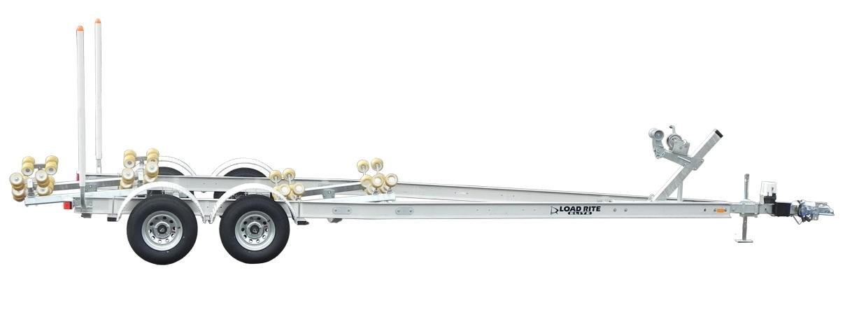 Load Rite LR-AR22T5200102TB1 (Tandem Axle)