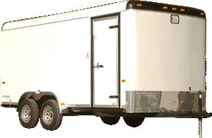 Cargo Craft XP6122
