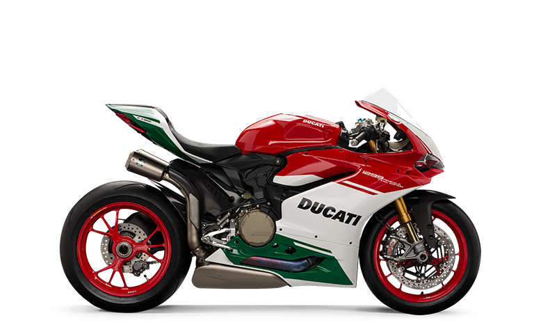Ducati 1299 Panigale R FE