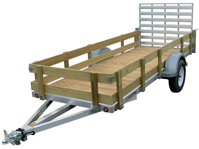 Cargo Pro U5x14R-W