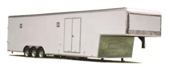 Cargo Express CSRHG8.5X34TE3FB / CSRHF8.5X34TE3FB