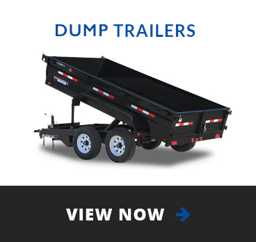 Dump Trailers for Sale