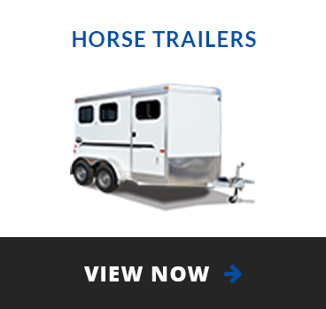 Horse Trailers for Sale