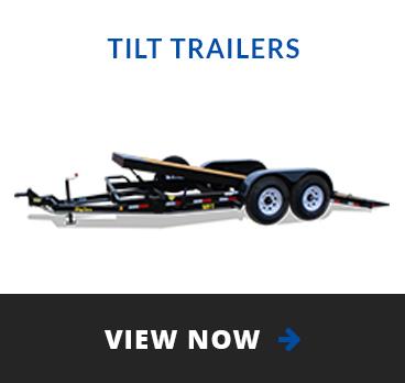 Tilt Trailers for Sale