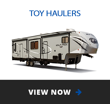 Toy Haulers for Sale