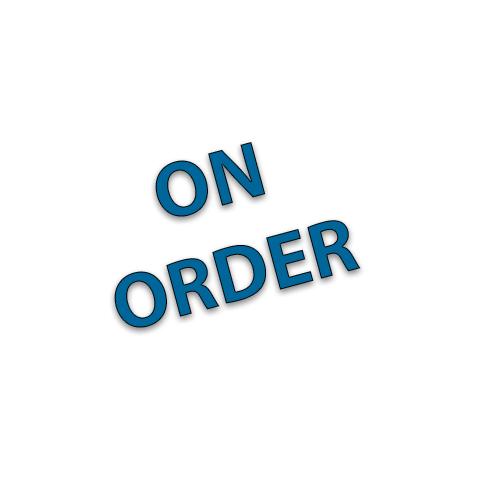 6 x 12 Homesteader Intrepid V Nose Cargo Trailer 3k **WHITE w/Ramp Door