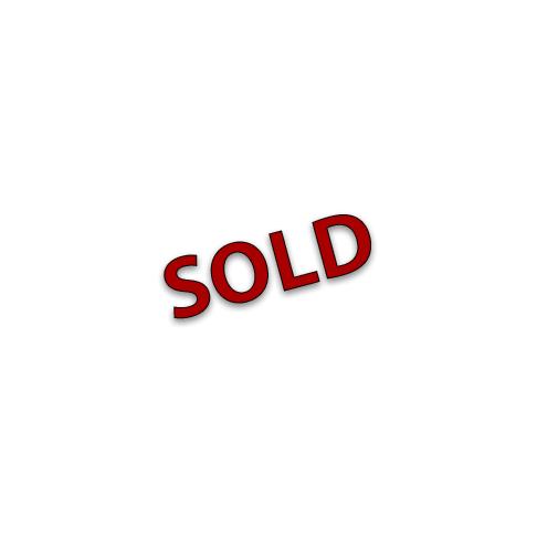 2019 All Aluminum 8.5 x 24 Two Tone Car Trailer w/Full Escape Door For Sale